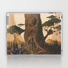 The Ancient Heart Tree Laptop & iPad Skin