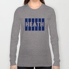 HEATH Long Sleeve T-shirt