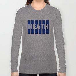 HEATH Long Sleeve T-shirt