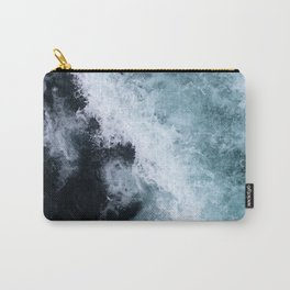 Ocean Wave #1 Carry-All Pouch