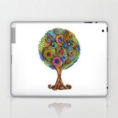 Magical tree Laptop & iPad Skin