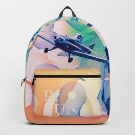 Points bundles Backpack