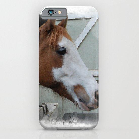 Arthur iPhone & iPod Case