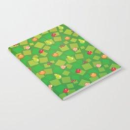 Fruit Basket Notebook