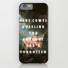 In 1767 Drinking Horchata iPhone 6 Slim Case