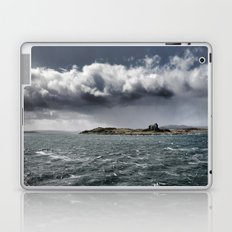 Duart Castle Laptop & iPad Skin