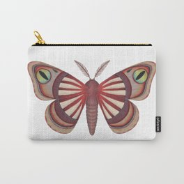 demon (made up moth) Carry-All Pouch