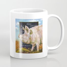 The Vegan Coffee Mug