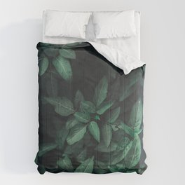 Forest Vines Comforters