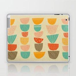 Stacks Laptop & iPad Skin