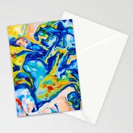 Milkblot No. 7 Stationery Cards