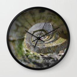 Surreal Infinitum Wall Clock