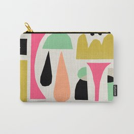 Mid Century I Carry-All Pouch