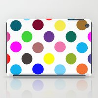 good vibes only iPad Cases featuring Good Vibes Only by Miss L in Art
