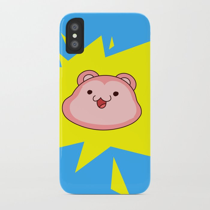 Peepoodo Pop iPhone Case
