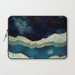 Indigo Sky Laptop Sleeve