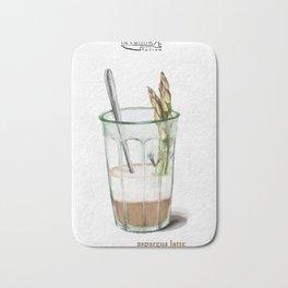 La Cuisine Fusion - Aspargus Latte Bath Mat