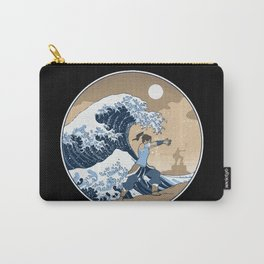 Cartoon the great godzilla Carry-All Pouch