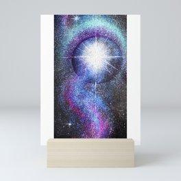 Star was born Mini Art Print