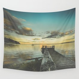 Dating Alice in wonderland Wall Tapestry