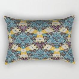 Bangles Rectangular Pillow
