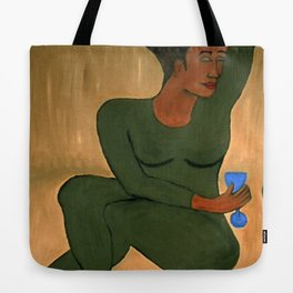 Sunday Afternoon Tote Bag
