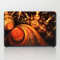royal iPad Cases featuring Royal by Eli Vokounova