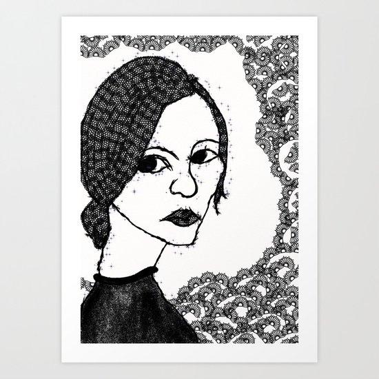 160 Art Print