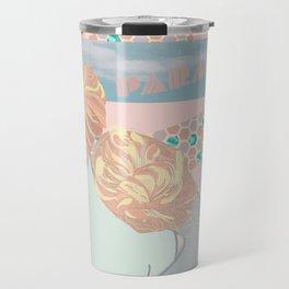 ALEXA Travel Mug