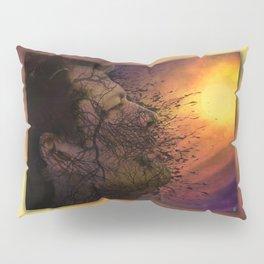 Leviathan Sunset Pillow Sham