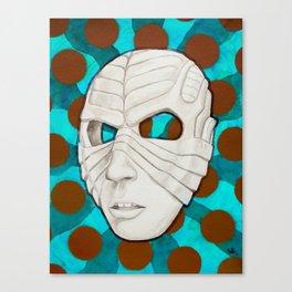 +K5 Trilobite Canvas Print