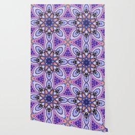 Exotic fantasy flower Wallpaper