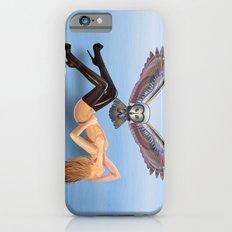 winter paradise  iPhone 6s Slim Case