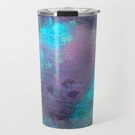 Abstract Mandala 232 Travel Mug