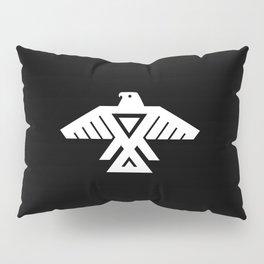 Thunderbird flag - Inverse edition version Pillow Sham