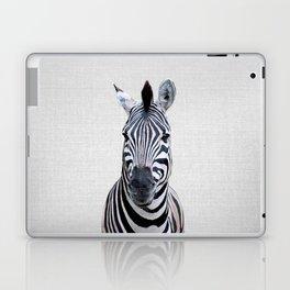 Zebra - Colorful Laptop & iPad Skin