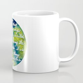 Margaret Mead Coffee Mug