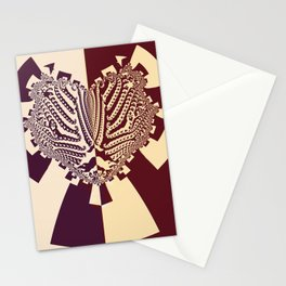 The Cross of Kells Stationery Cards