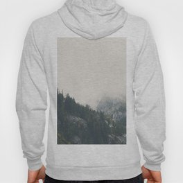 The power of imagination makes us infinite. Hoody
