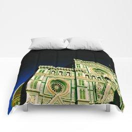 Il Duomo di Firenze II Comforters