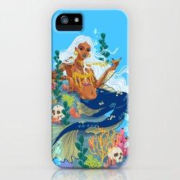 Magindara iPhone Case