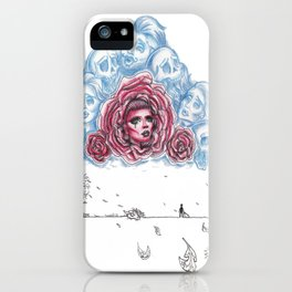 The Rosa iPhone Case
