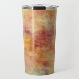 Golden Daze Travel Mug