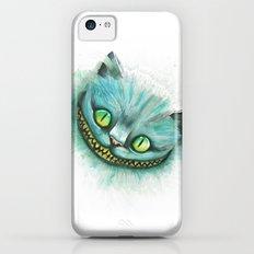 Cheshire Cat Slim Case iPhone 5c