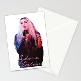 Adore Delano - Stage Stationery Cards