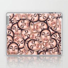 KRIS JENER Laptop & iPad Skin