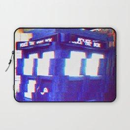 Tardis Laptop Sleeve