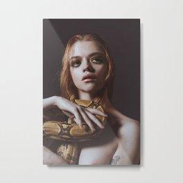 Baily-02 Metal Print