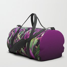 Two Sided Duffle Bag