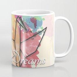Sundara Dreams with Clouds Coffee Mug
